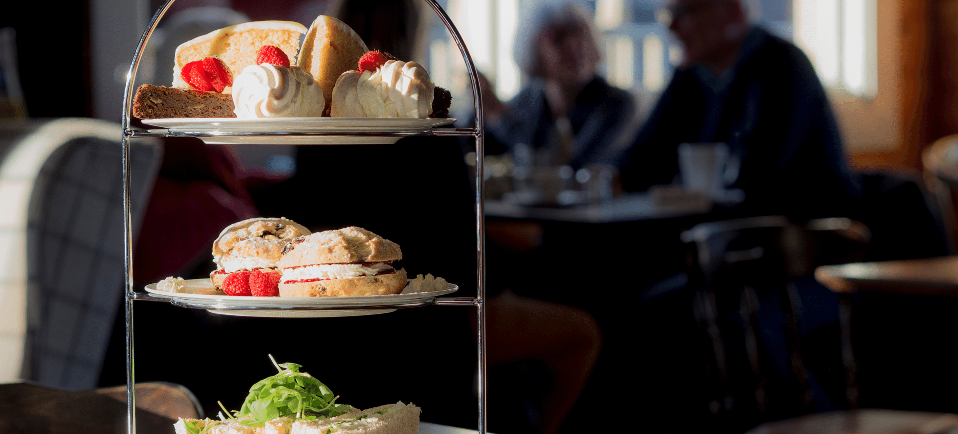 Luxury Afternoon Tea Gift Experiences